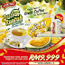 Cafe 99 Durian Runtuh Contest