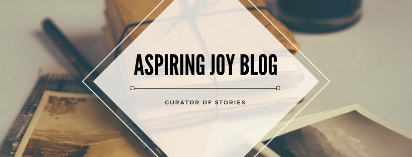 Aspiring Joy