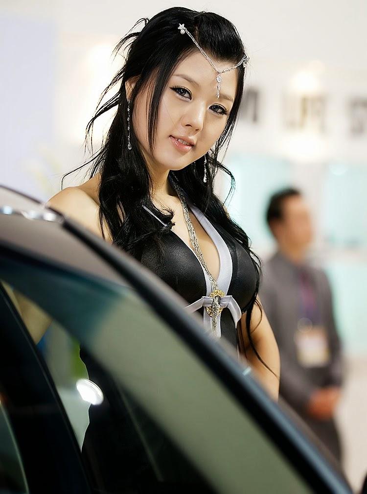 Mỹ nữ hàn đẹp long lanh sáng không tì vết