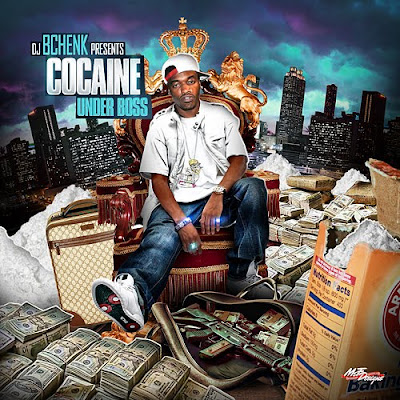 Cheeze-Cocaine_Under_Boss-(Bootleg)-2011