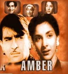 Amber 1952 Hindi Movie Watch Online