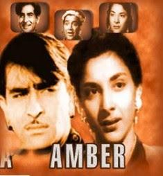 Amber (1952) - Hindi Movie