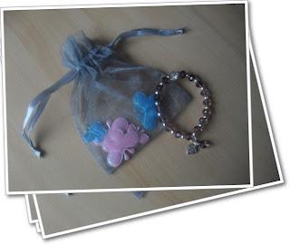 Arcobaleno bracelet