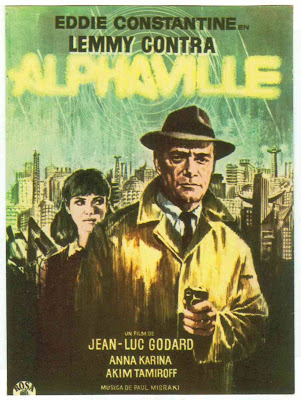 Alphaville (1965)