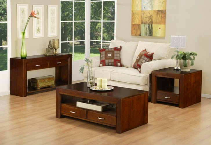 tables room living furniture