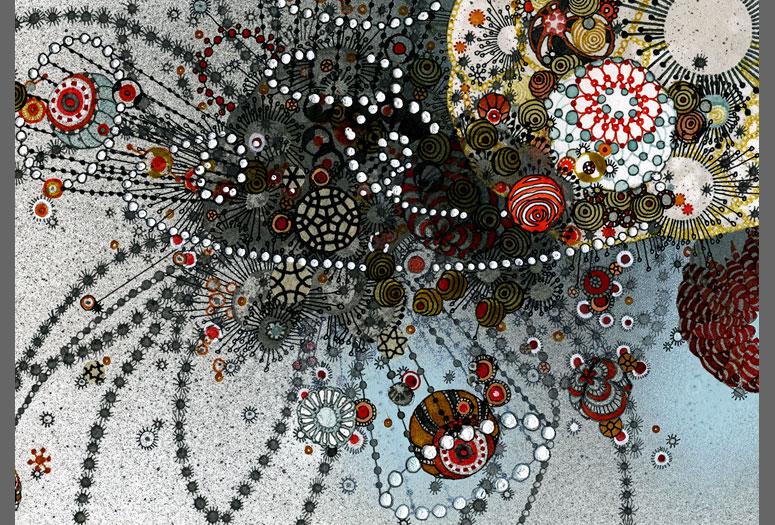 Line In Visual Art : Design in the visual arts line