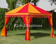 Garden Luxury Tent