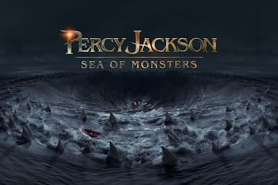 Percy Jackson Sea of Monsters (2013) BluRay 1080p 5.1CH x264