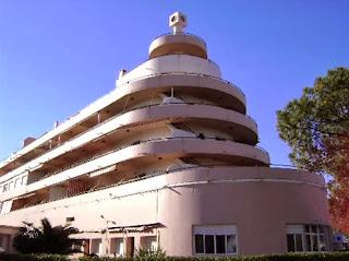 Hotel Barco Atlántida