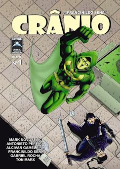 CRÂNIO N°1 (Universo Editora)