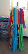 Joseph Coat #HeatherMakes