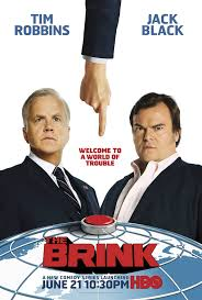 Assistir The Brink Dublado 1x09 - Just a Little Crazy Talk Online