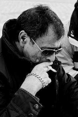 RetroMadrid 2013 - Alfonso Azpiri