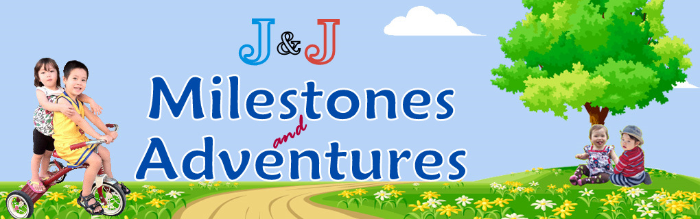 J&J Milestones and Adventures