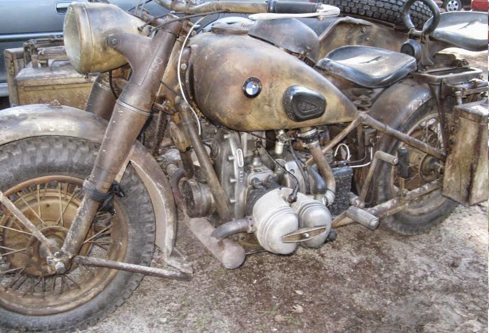 Bmw R75 Sahara For Sale