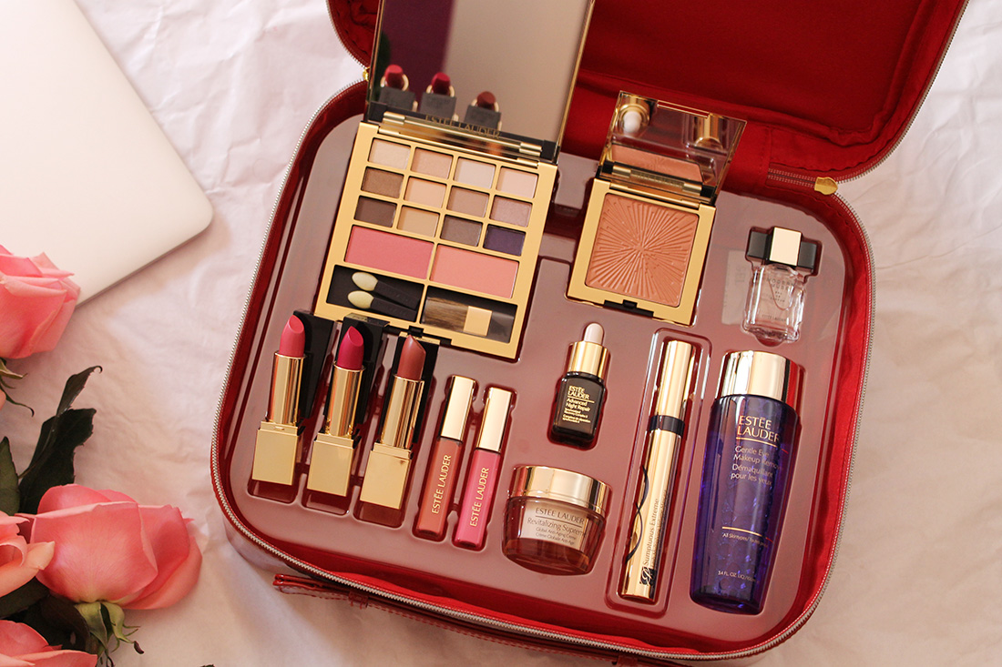Top estee lauder gift sets for christmas