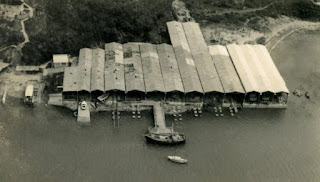 American Marine, Grand Banks båtbyggeri