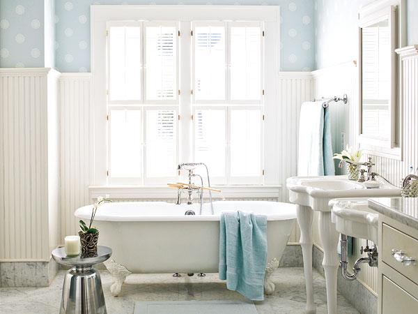 New home interior design household basic gallery 3 for Bathroom interior design charlotte nc