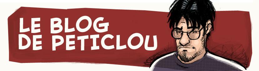 Le Blog de Peticlou