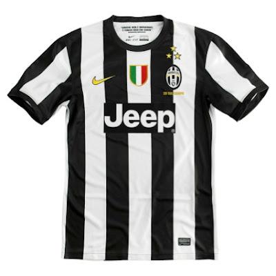 Quais as camisas de futebol mais lindas do mundo?