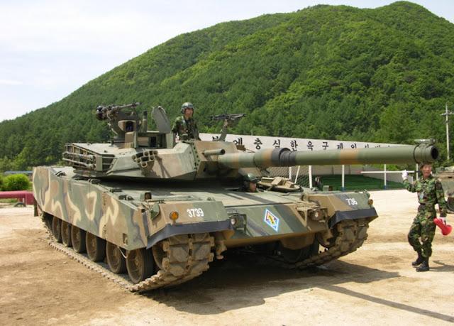 K1A1-korea-selatan