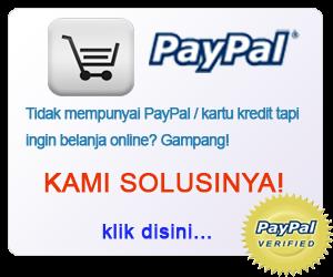 Jual Paypal Balance - Penyedia Terpercaya dan Legal