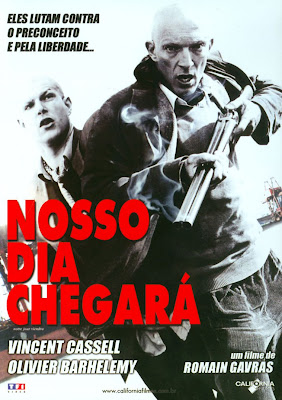 Nosso Dia Chegar - DVDRip Dual udio