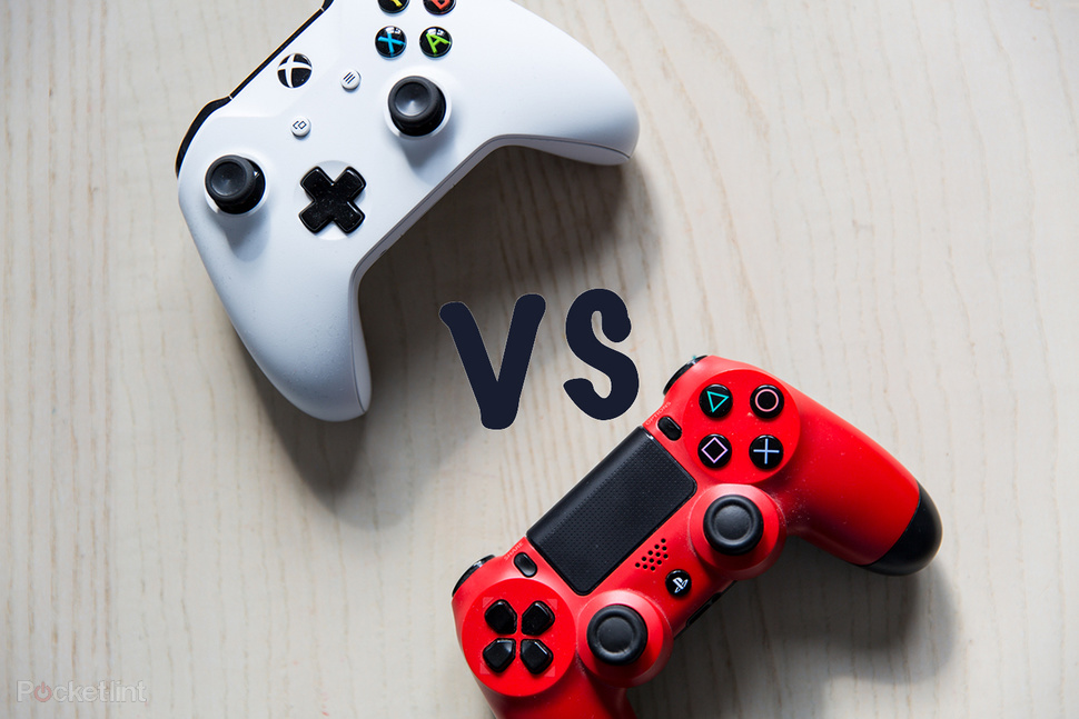 Xbox One Vs Xbox One S : Xbox one s vs xbox one the quest for dominance playasia