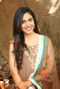 Ritu Varma photos at Telugu movie launch-thumbnail-14