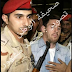 Messi up to Saudi Arabia under the military protection of funny #lol #Messi