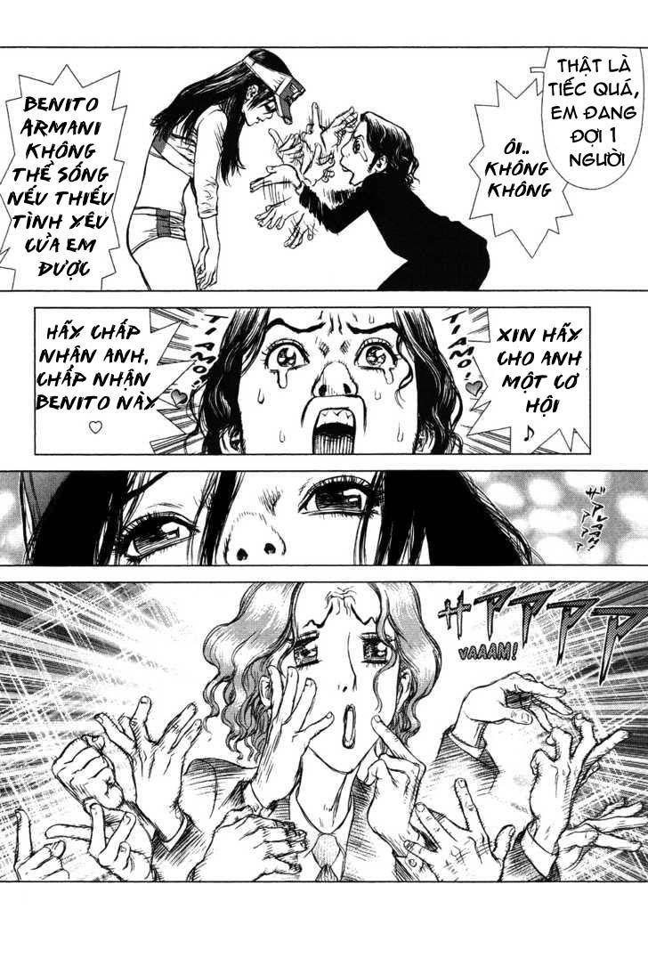 Sun-Ken Rock chap 48 Trang 18 - Mangak.info