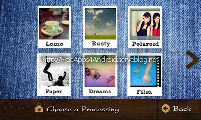 One Man With A Camera FULL Free Apps 4 Android
