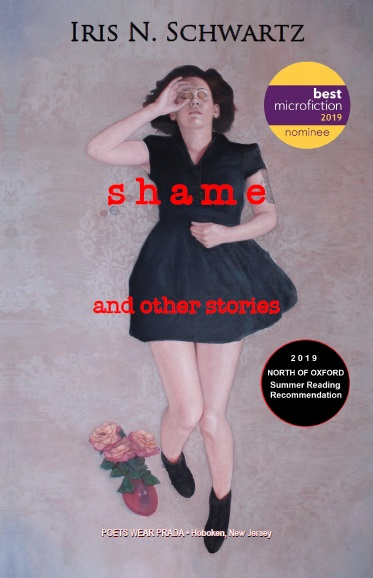 April Reads: More Short Fiction by Iris N. Schwartz; SHAME: And Other Stories