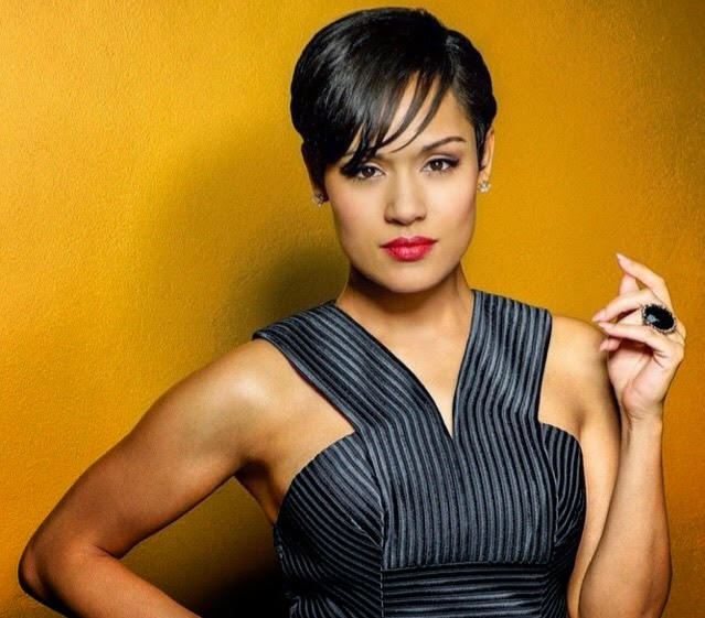 "HAIR MY WAY.: Who is digging Grace Gealey aka ""Boo Boo"
