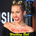 Lirik Lagu Miley Cyrus - Wrecking Ball