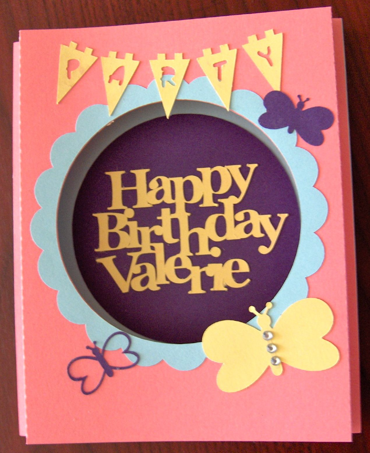 Rhapsody of cacophony little sister birthday cards little sister birthday cards bookmarktalkfo Gallery