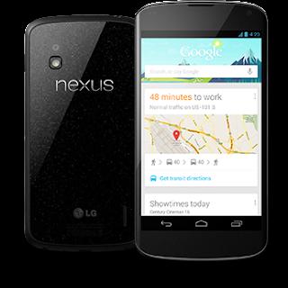 De la mano de LG nos llega el ultimo terminal de la gama nexus y esta vez se trata del Google Nexus 4 Un excelente terminal de gama alta con un precio insuperable ideal para el mercado venezolano y sus limitaciones a nivel de divisas. probamos este equipo para ver de que esta hecho, espero les guste el video que les presentamos a continuación. fotos y video utilizado en este review:http://www.mediafire.com/?166vs65gd9lmfw1