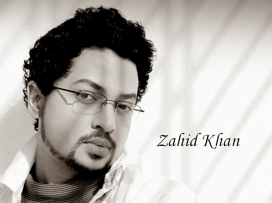 Zahid Khan Has Mastered That