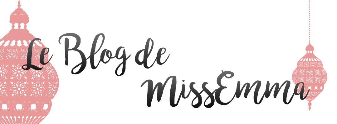 Le Blog de MissEmma