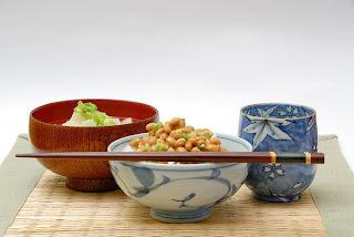 Daftar Makanan Diet Ala Jepang