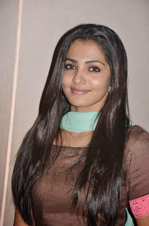 ... out of syllabus is her first film in 2006 and it is in malayalam