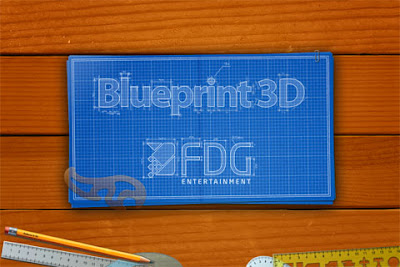 Blueprint 3D 1.0 Apk Mod Full Version Data Files Download-iANDROID Games