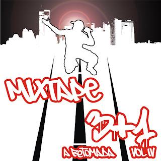 MixTape 3 mais 1