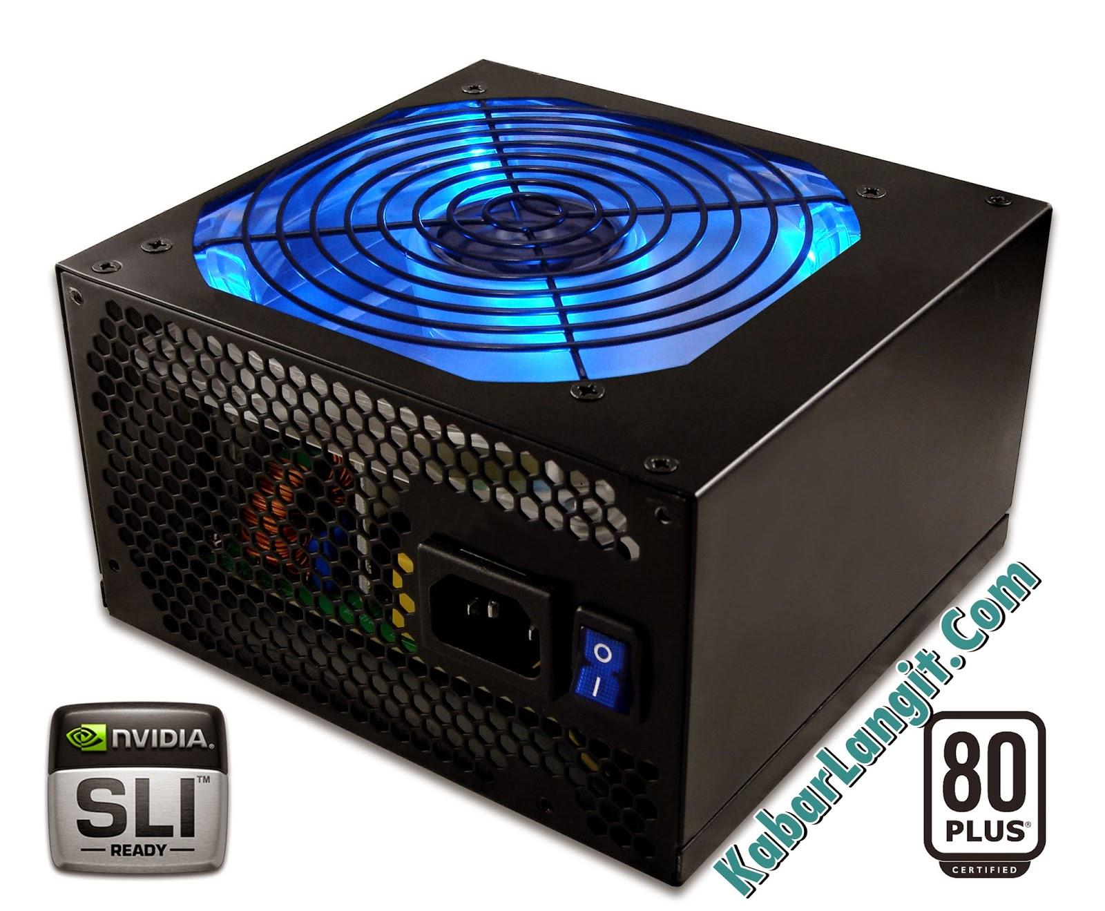Tips Bagus Memilih Power Supply untuk Komputer