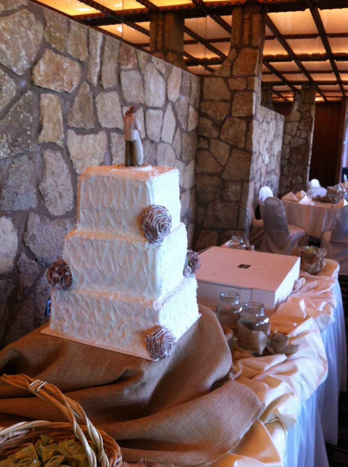 Wedding Cakes In Stillwater Ok
