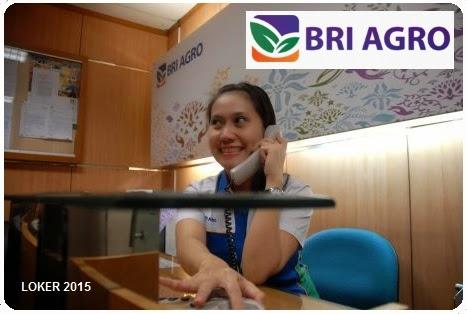 Loker BUMN BRI Agro, Peluang karir Tahun 2015, Info kerja BRI Agro