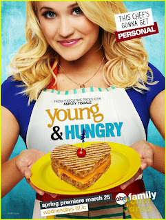 Young & Hungry 2×13