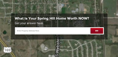 Spring Hill KS, Spring Hill, Spring Hill Kansas, Spring Hill real estate