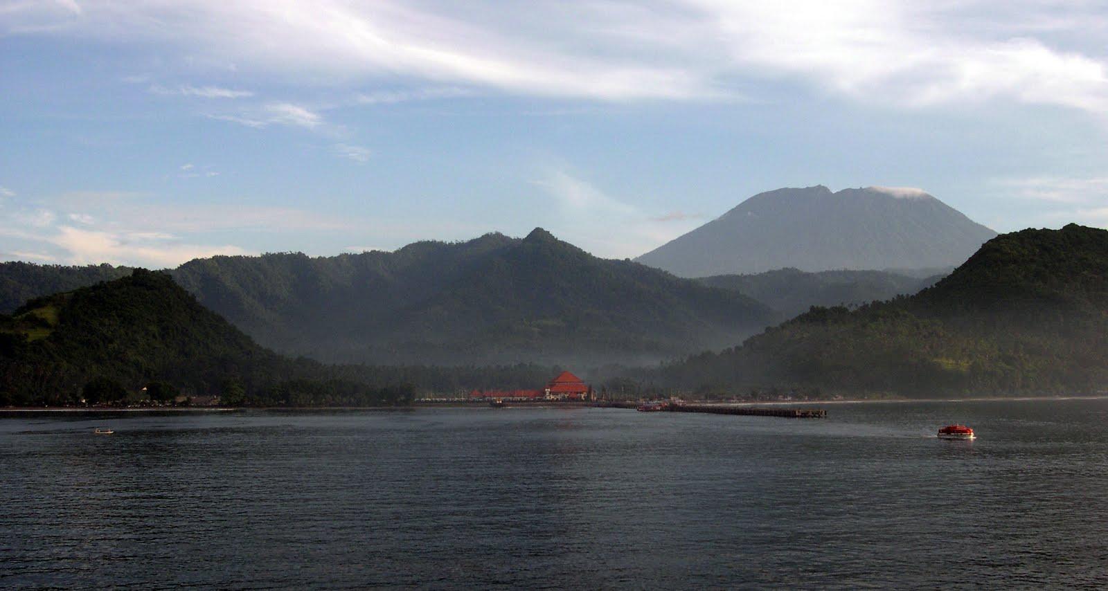 John And Fayne S Quot Sabbatical Quot Cruisin Part Ii Bali And