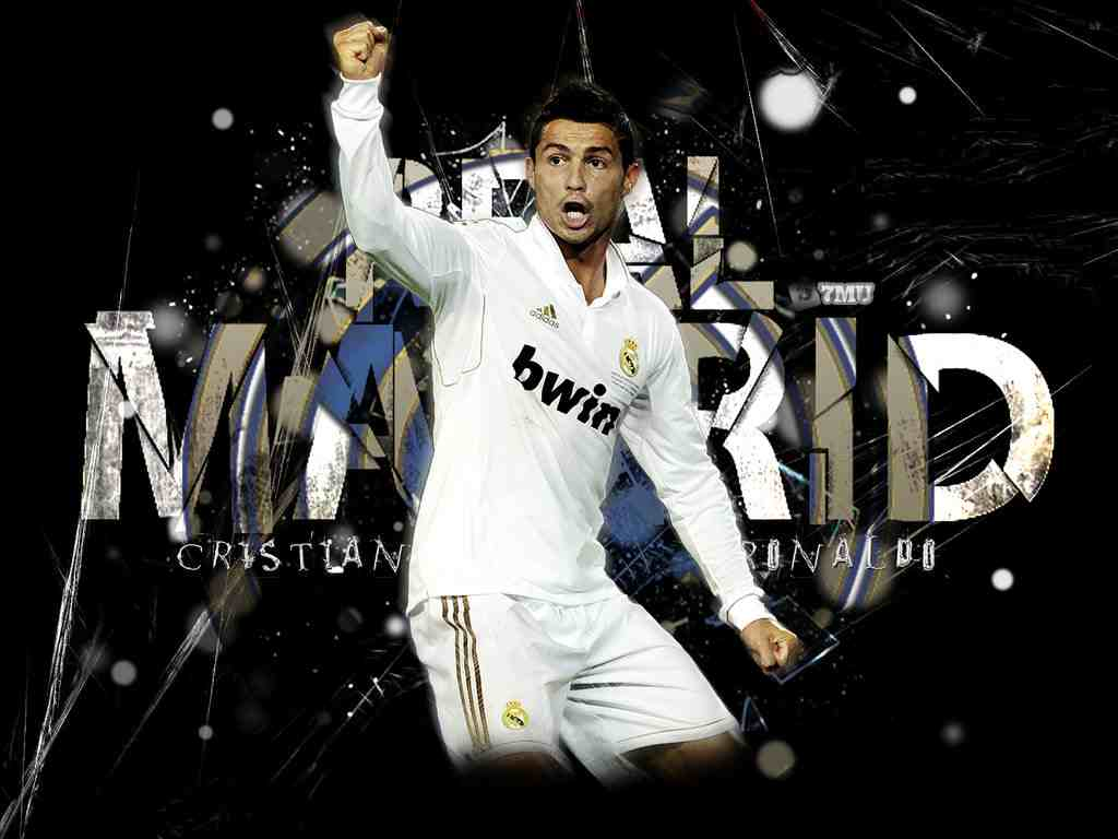 Cristiano Ronaldo New HD Wallpapers 2013-2014